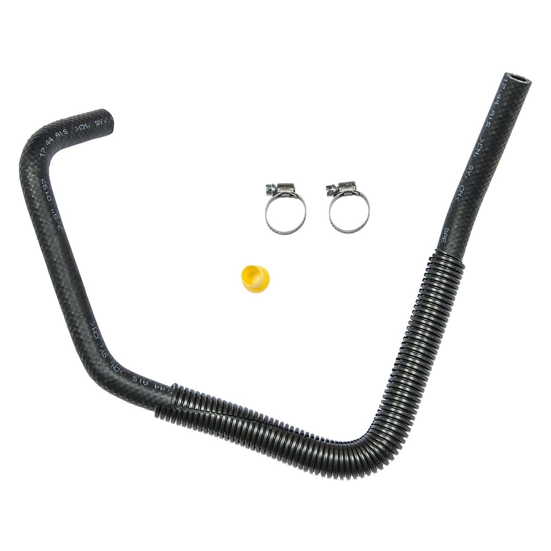 Edelmann 81150 Molded Power Steering Return Hose