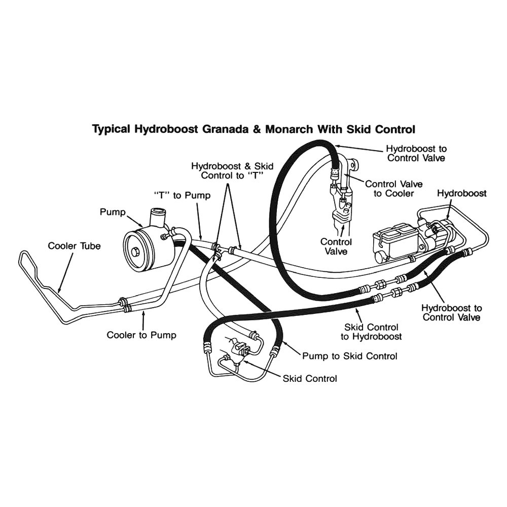 2002 hyundai santa fe power steering diagram