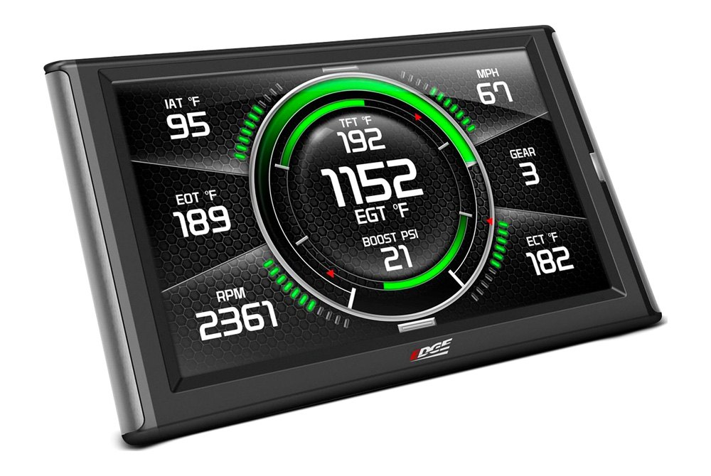 edge™ performance electronics, programmers, tuners, chips carid com