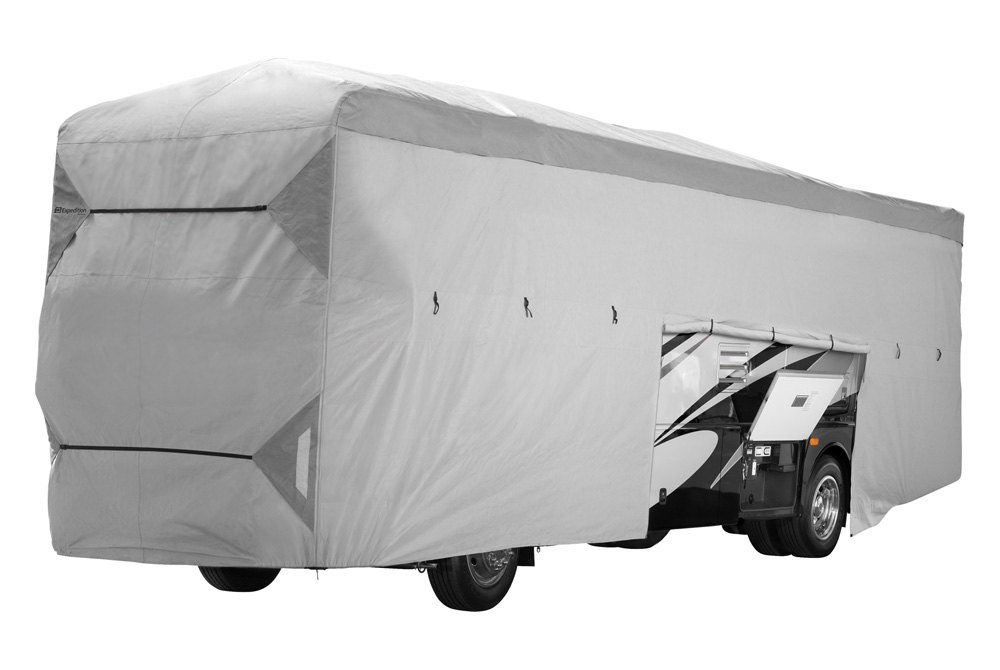 Eevelle Exa3033 Expedition Gray Class A Rv Cover 408 L