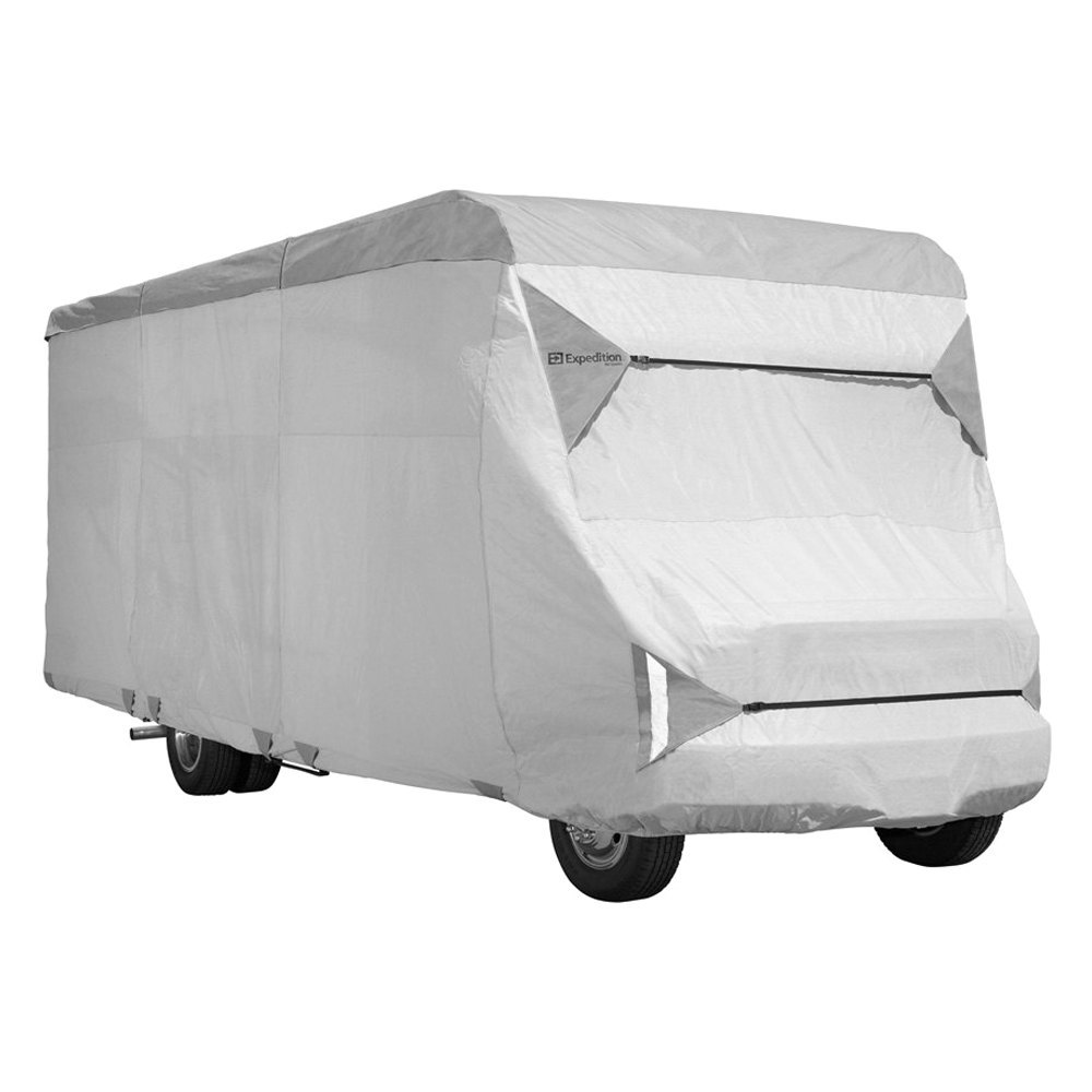 Eevelle Expedition Gray Class C Rv Cover