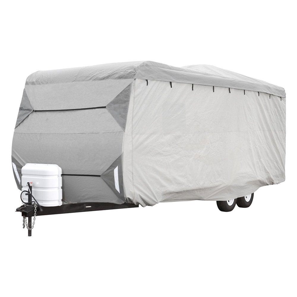 Wonderful Travel Trailer RV Covers  CoverQuest