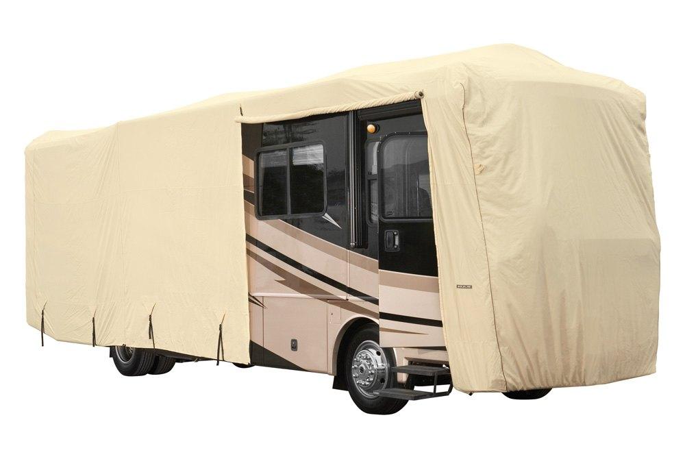 Eevelle Glrva4244t Goldline Tan Class A Rv Cover 533