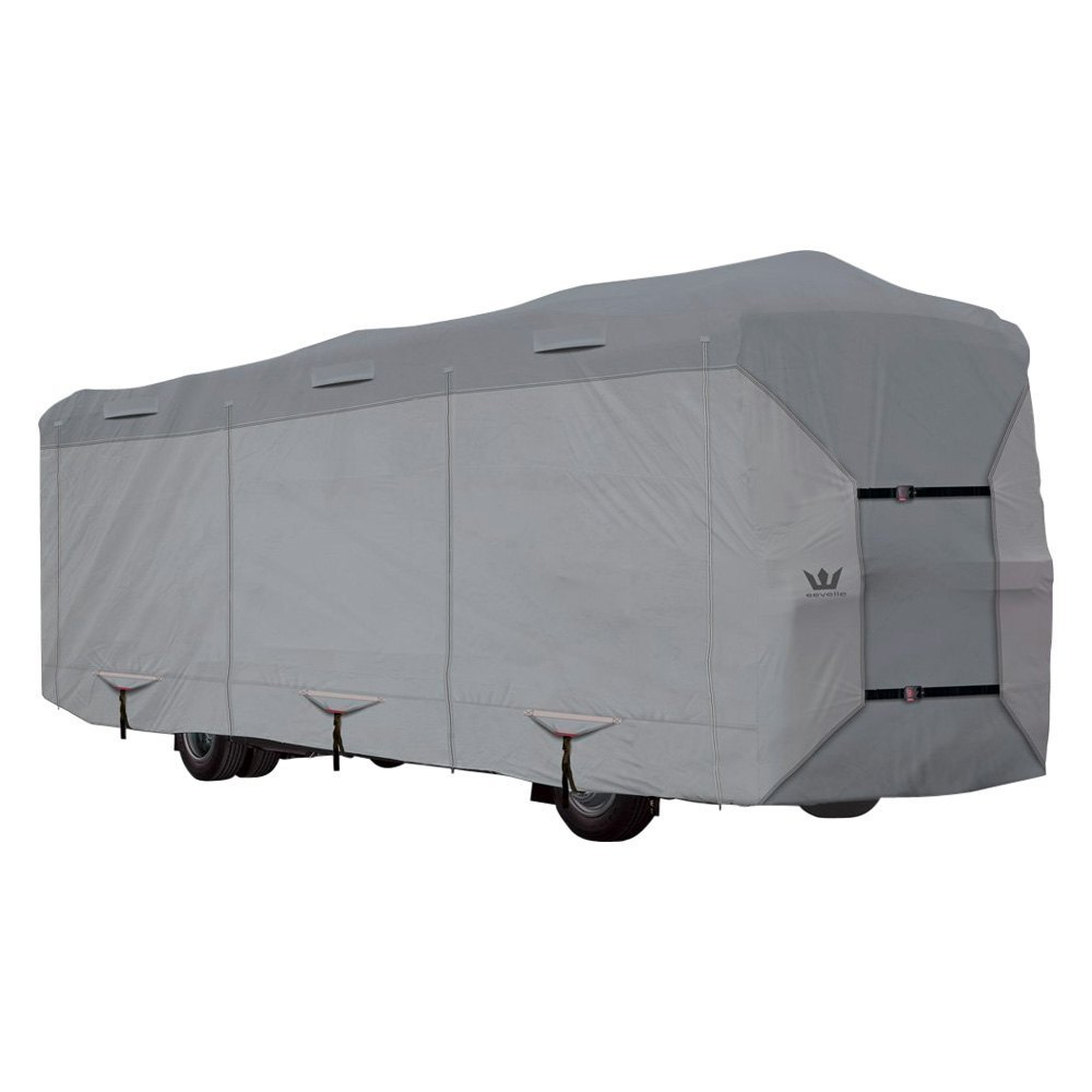 Eevelle S2 Expedition Class A Rv Cover