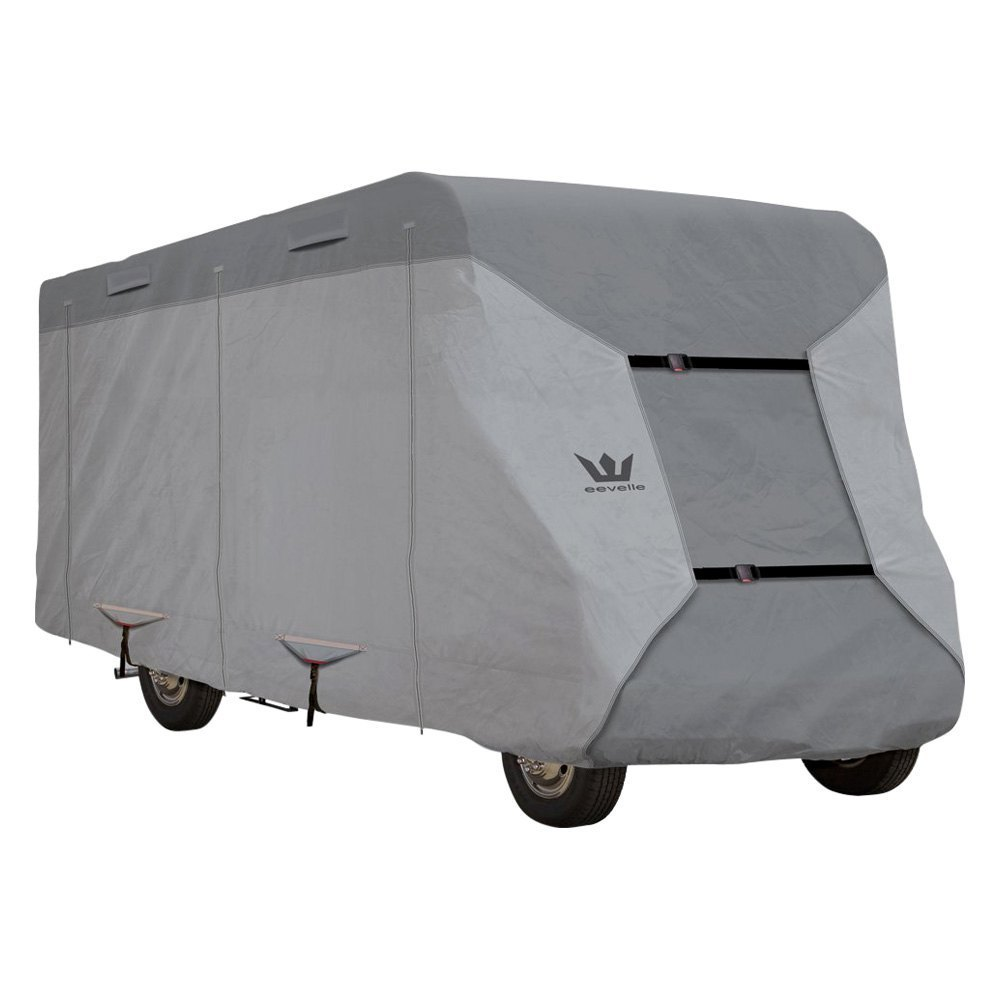 Eevelle S2 Expedition Class C Rv Cover