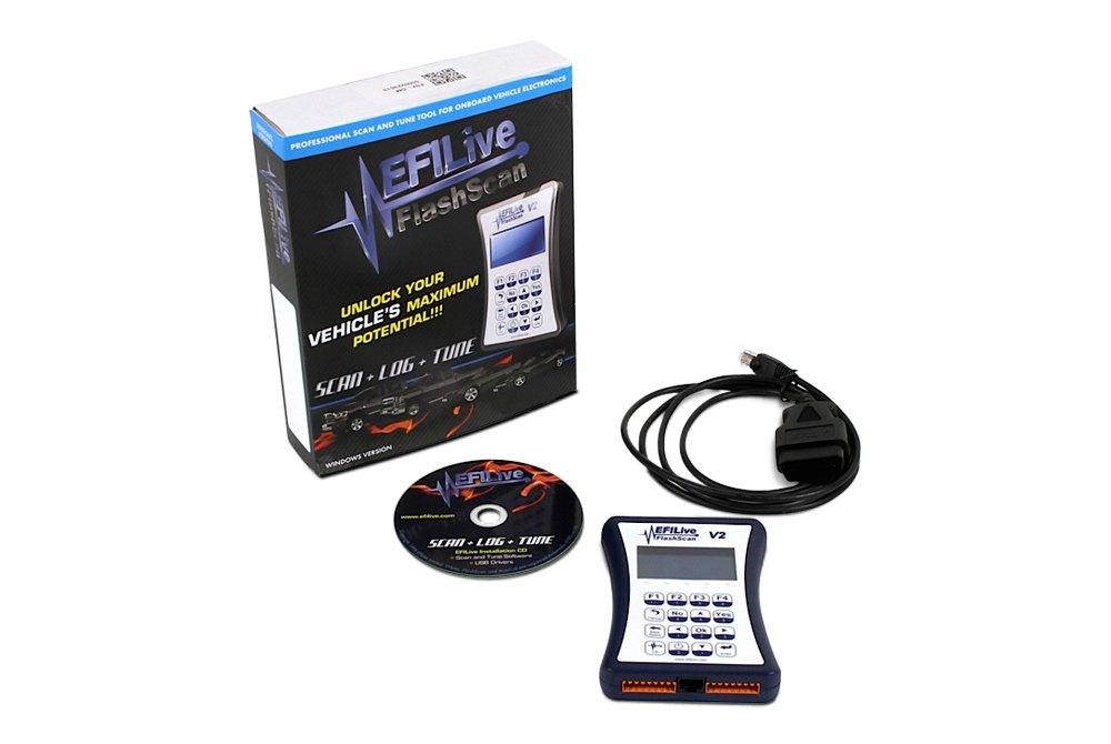 EFILive™ | Diesel Tune & Scan Tools — CARiD com
