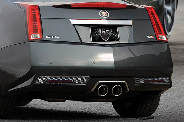 2011 Cadillac CTS Accessories
