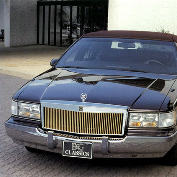 Cadillac Fleetwood 1993-1996 Classic Style
