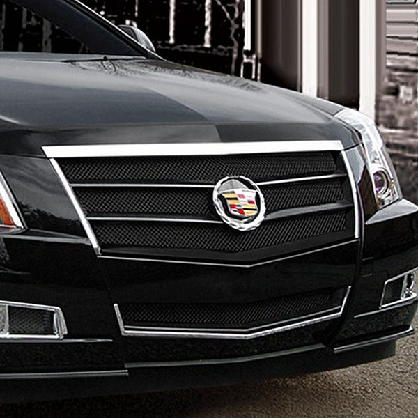 Cadillac CTS 2008-2014 EGX Sport Black Ice