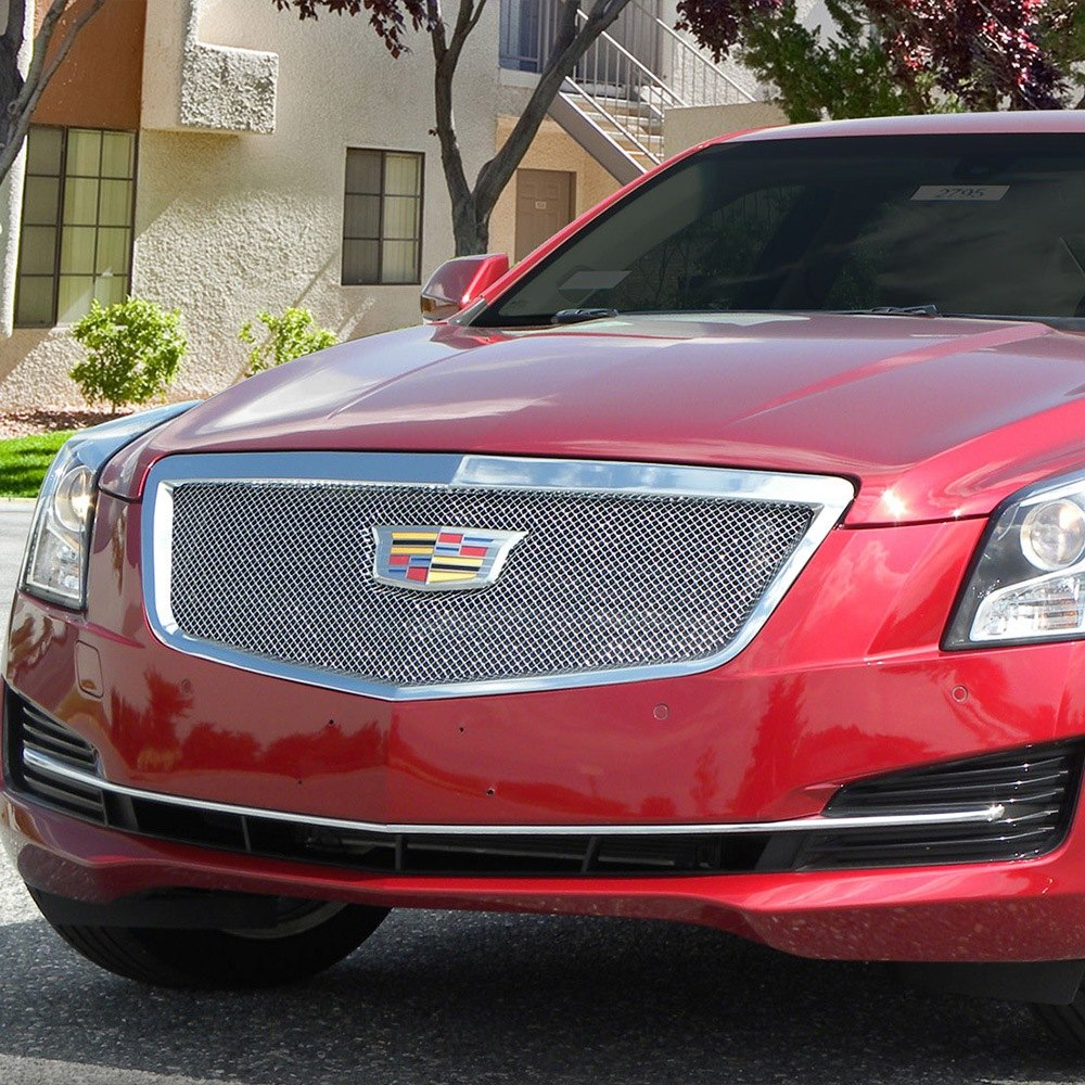 Cadillac ATS 2015 Fine Mesh Main Grille