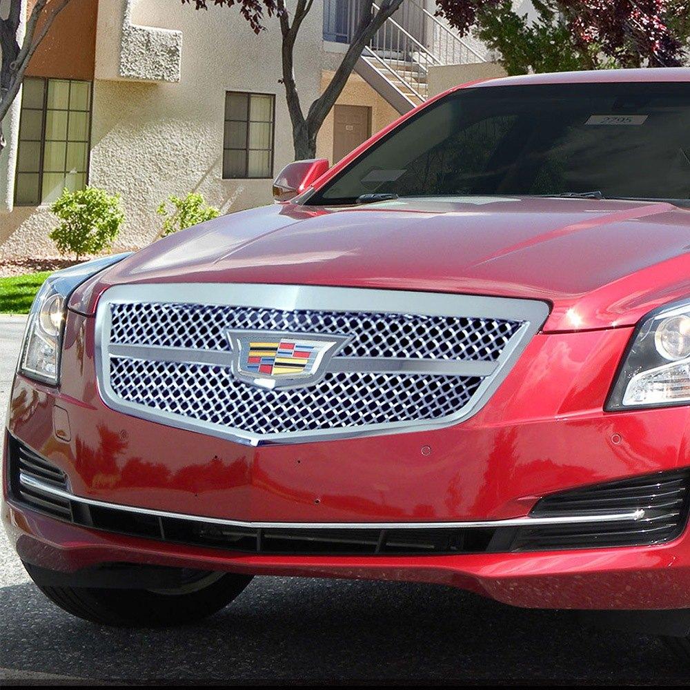 Custom Cadillac Ats: E&G Classics® 1008-040U-15CB