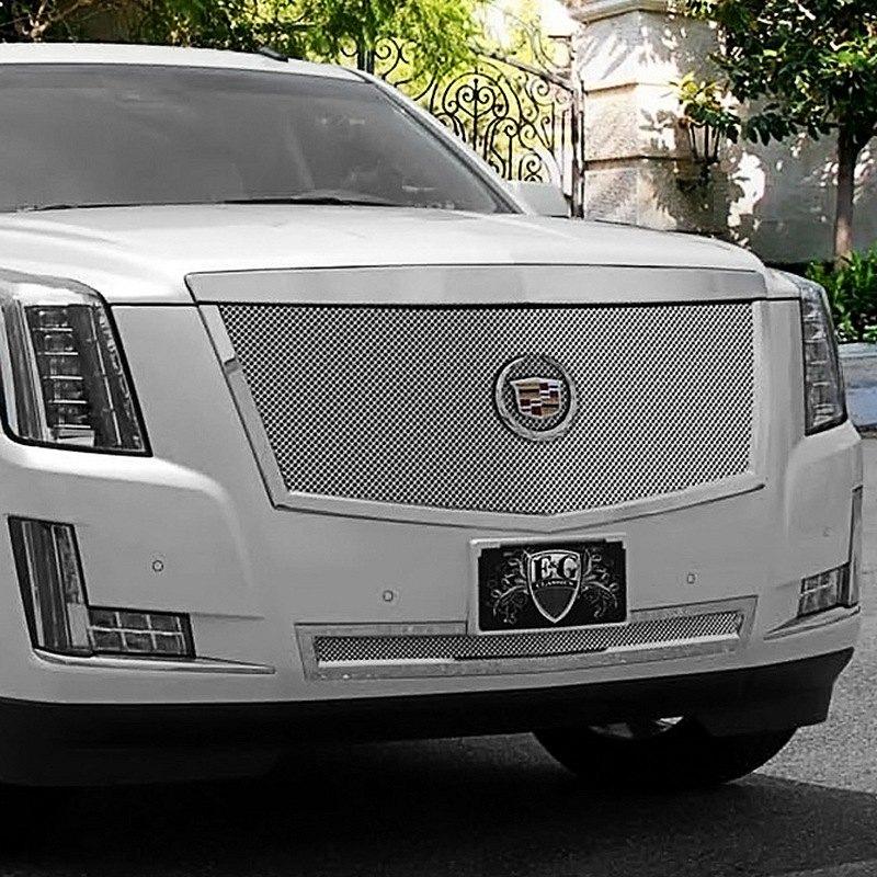 Cadillac Escalade 2015 Classic Chrome Fine
