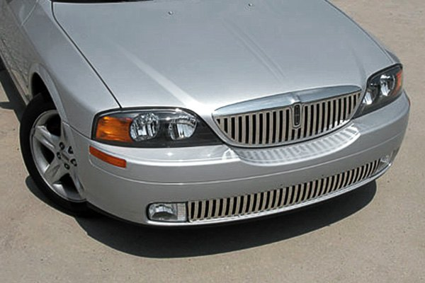 L P on 2000 Lincoln Ls Performance Parts