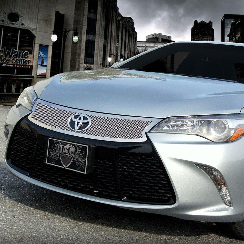 2016 Toyota Camry Pictures: E&G Classics® 1073-010U-15