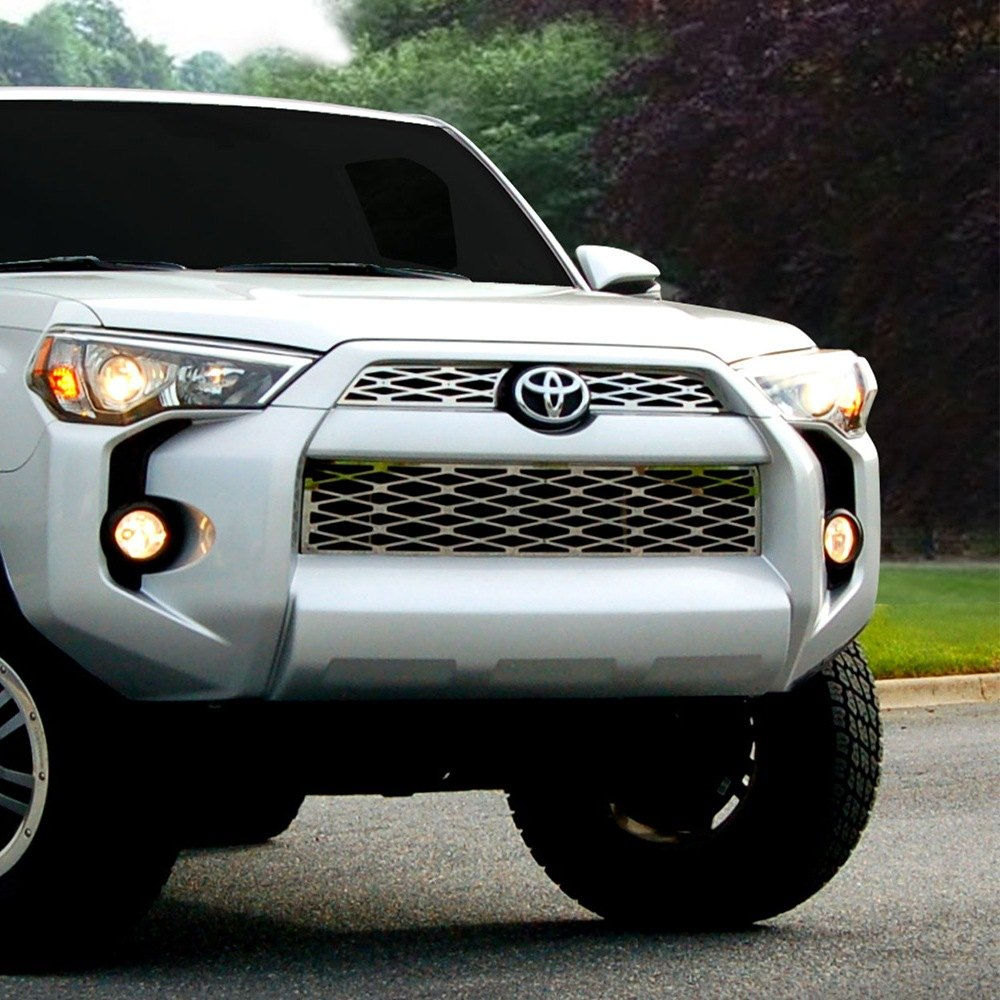 2015 toyota toyota trd grill autos post. Black Bedroom Furniture Sets. Home Design Ideas
