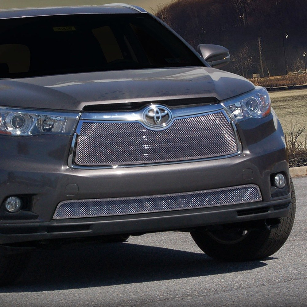 Pictures Of Toyota Highlander: E&G Classics® 1297-010L-14