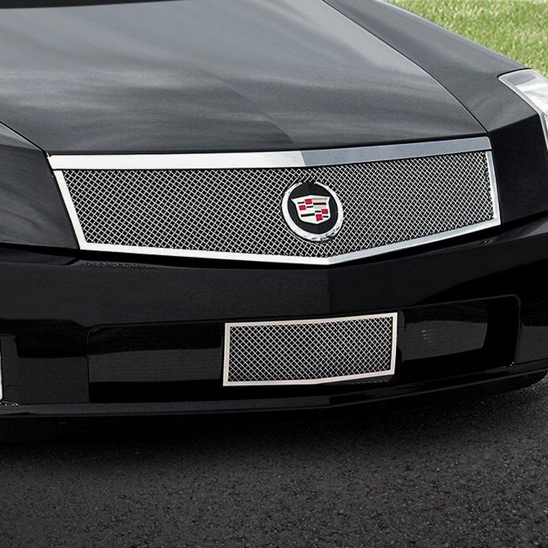 Cadillac XLR 2004-2005 Classic Chrome Fine