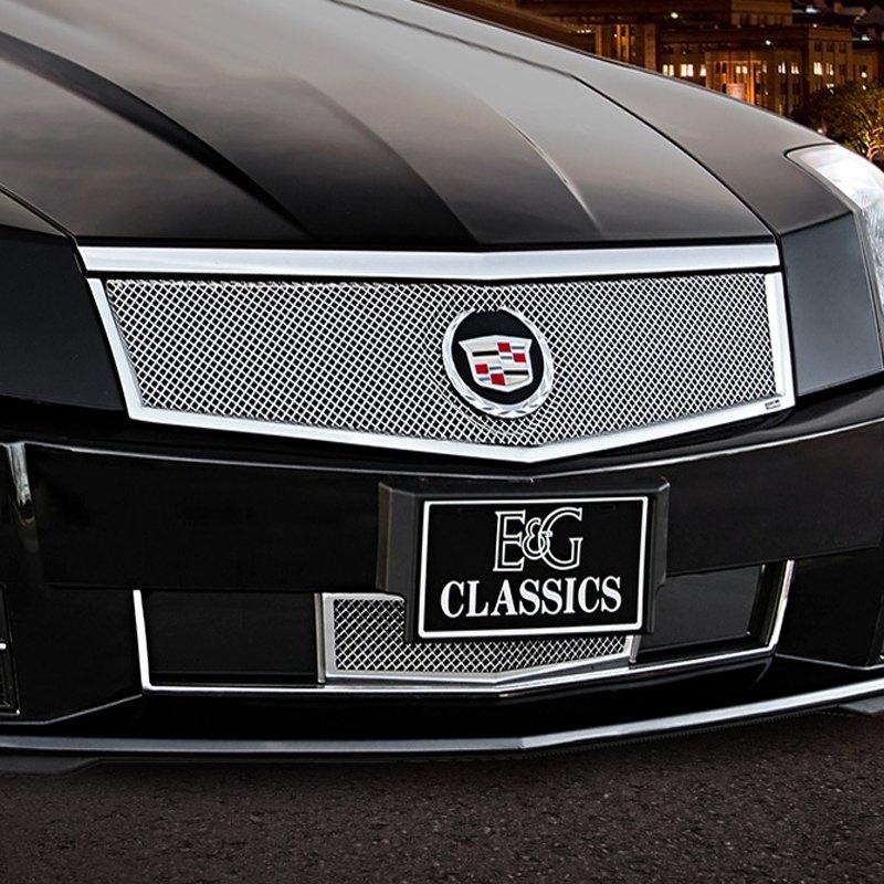 2009 Cadillac Xlr Camshaft: Cadillac XLR 2009 Classic Chrome Fine Mesh