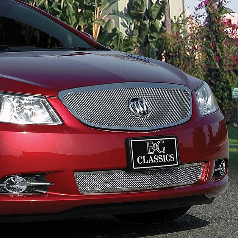 P on Grill For 2011 Buick Lacrosse