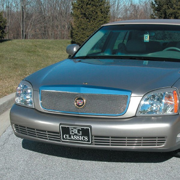 2002 Cadillac Deville Custom – Quotes of the Day