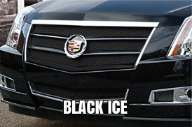 Black Ice Grille