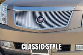 Classic Style Grille