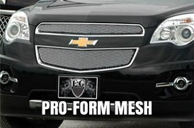 Pro-Form Mesh Grille