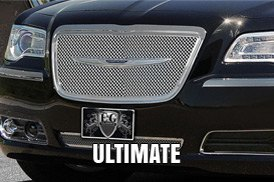 Ultimate Grille