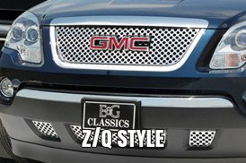 Z-Style Grille