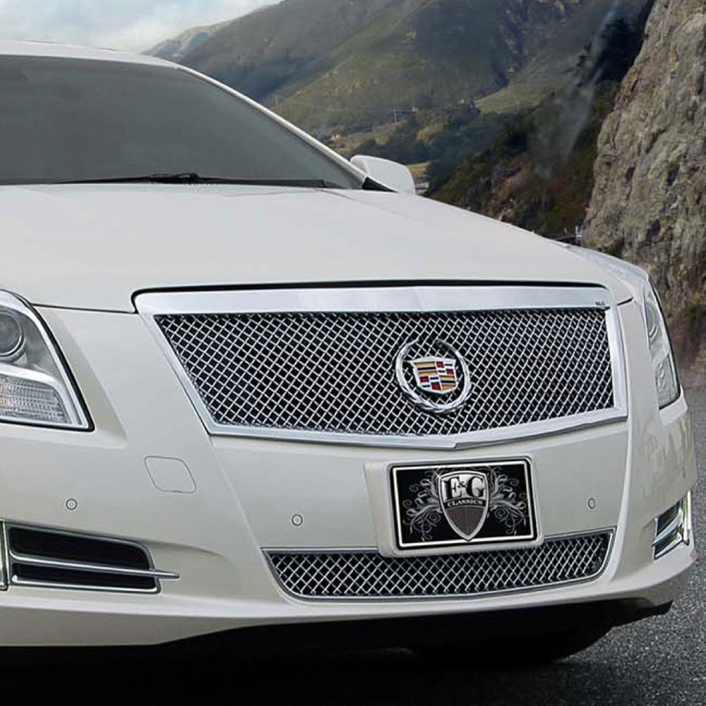 Cadillac XTS 2013 2-Pc Classic Series