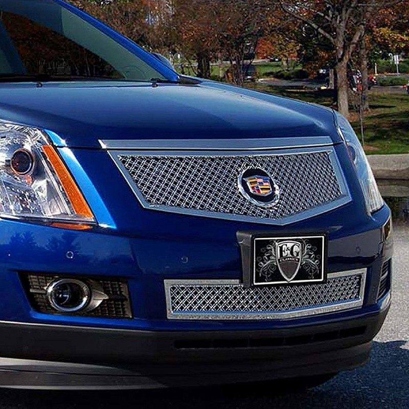 Cadillac Srx: E&G Classics® 1003-0104-10DR