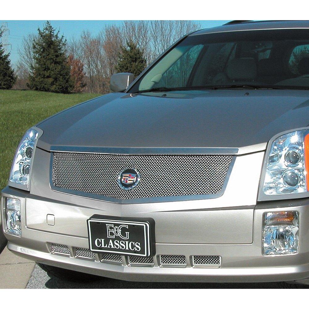 Cadillac Srx: Cadillac SRX 2004-2009 Classic Series Mesh