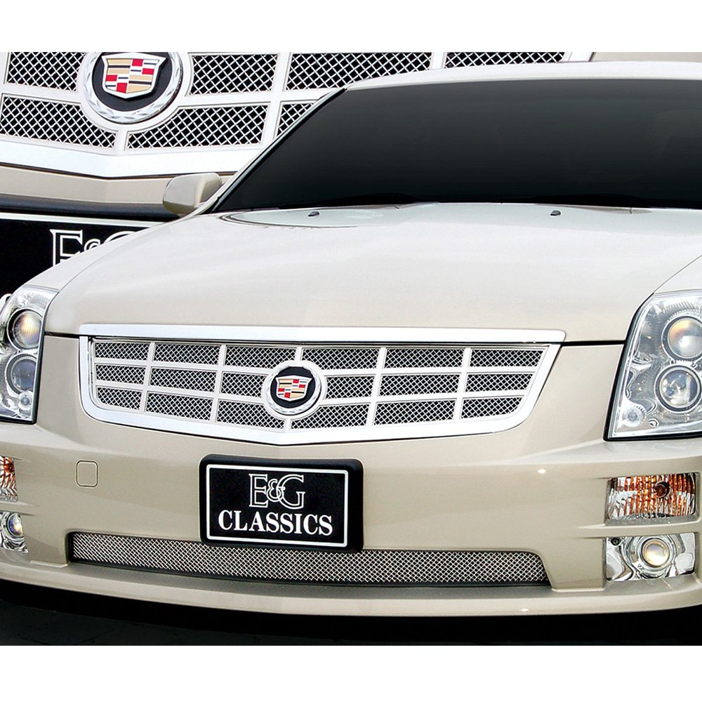 Cadillac Stsv: Cadillac STS / STS-V Without Adaptive Cruise Control 2007 Classic
