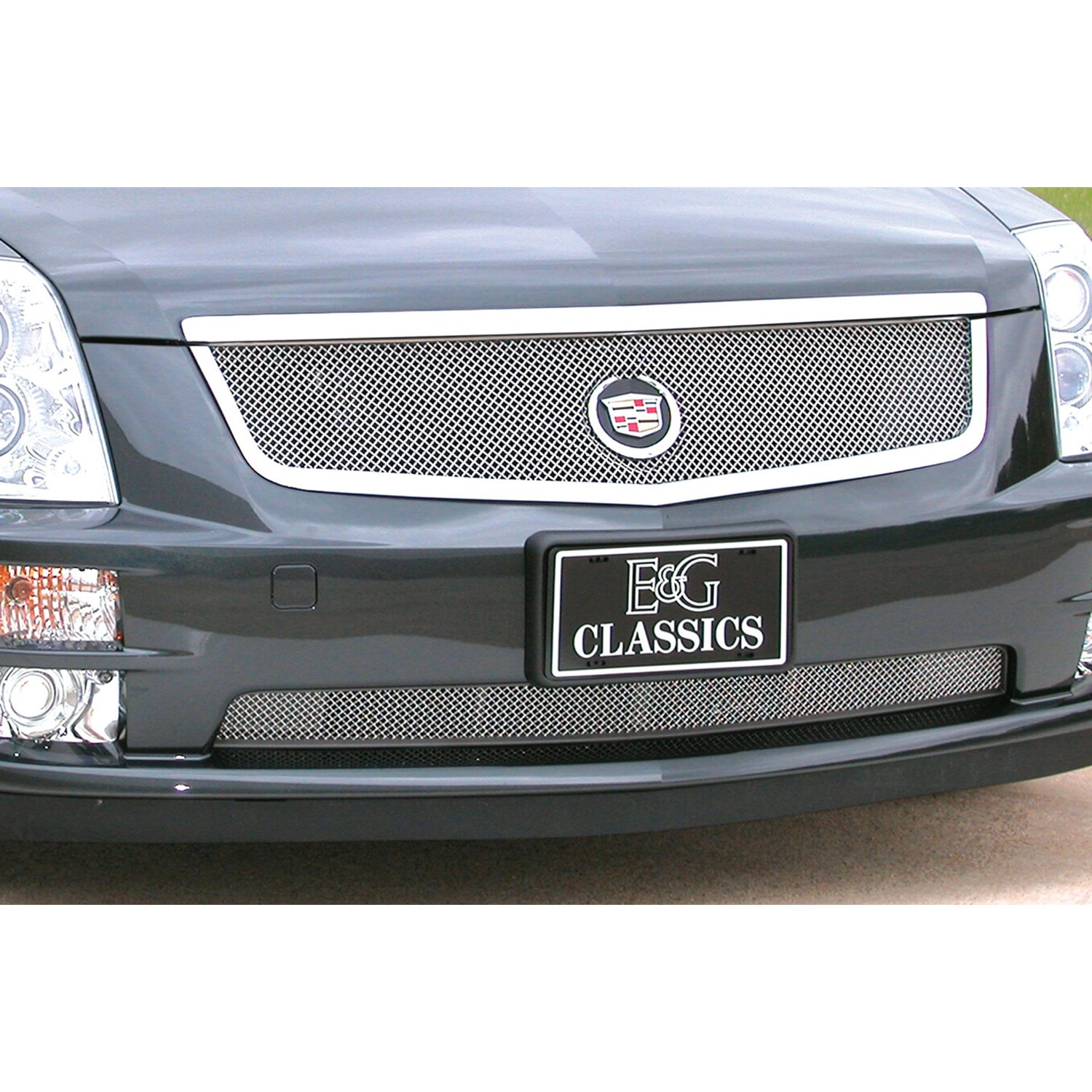 e g classics cadillac sts sts v 2006 classic series. Black Bedroom Furniture Sets. Home Design Ideas