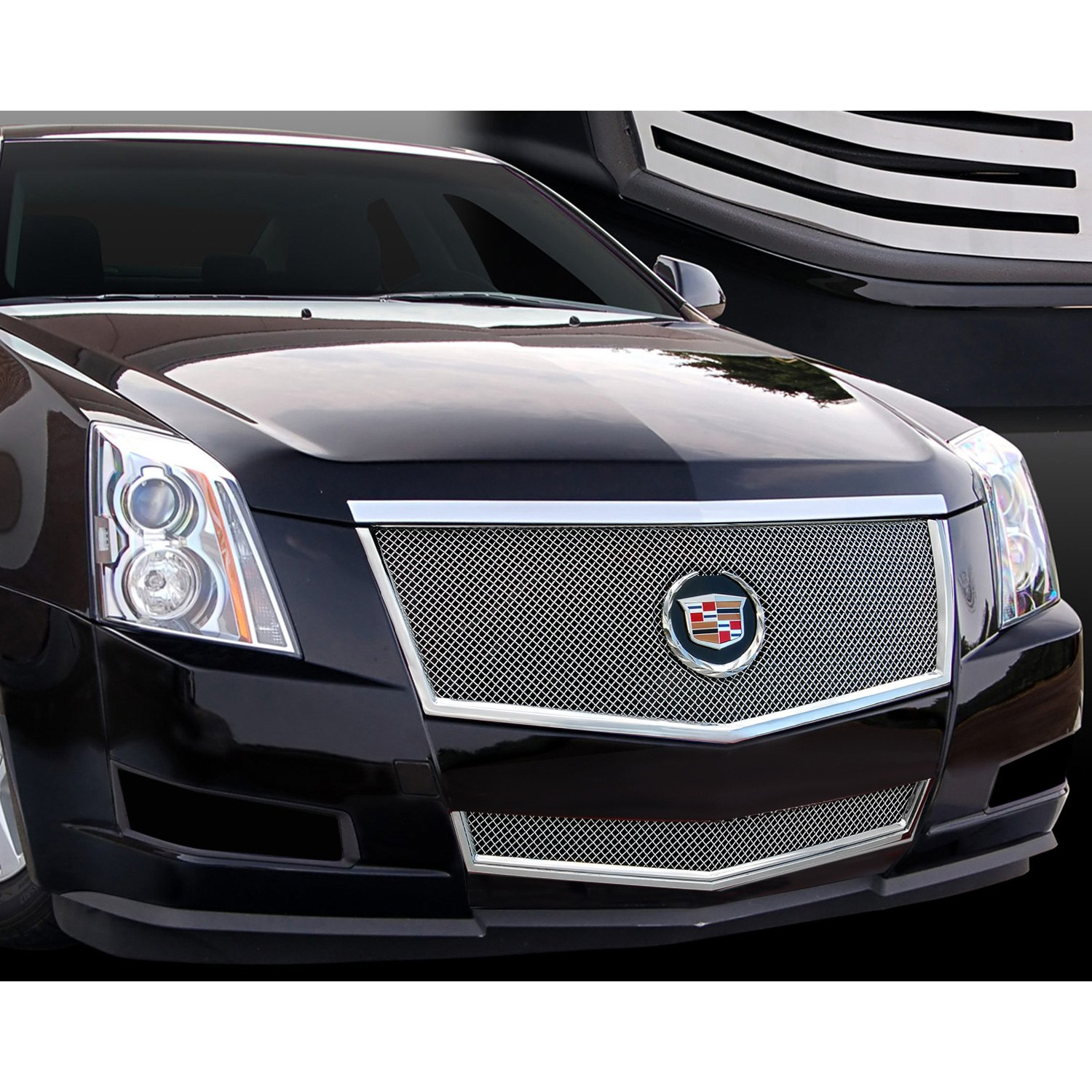 Cadillac CTS 2011 2-Pc Classic Series