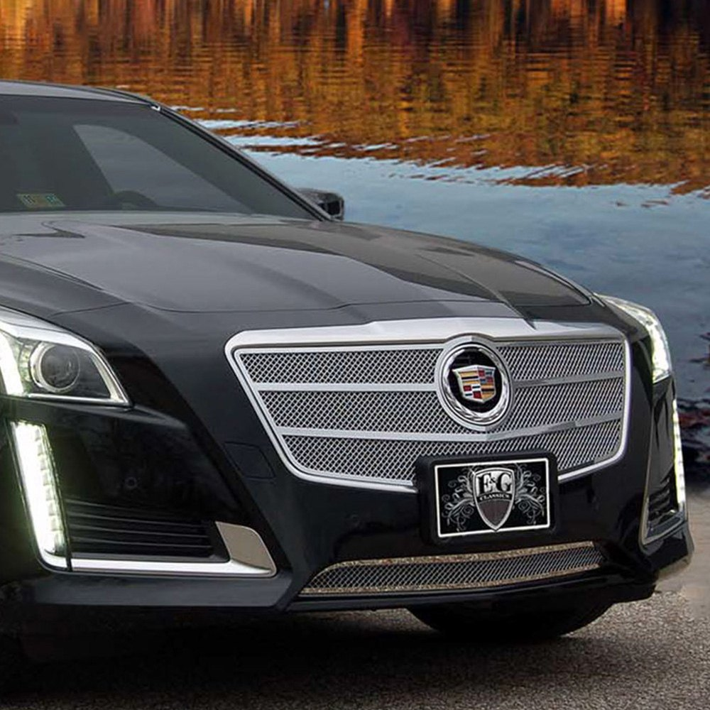 Custom Cadillac Cts: Cadillac CTS Luxury / Performance