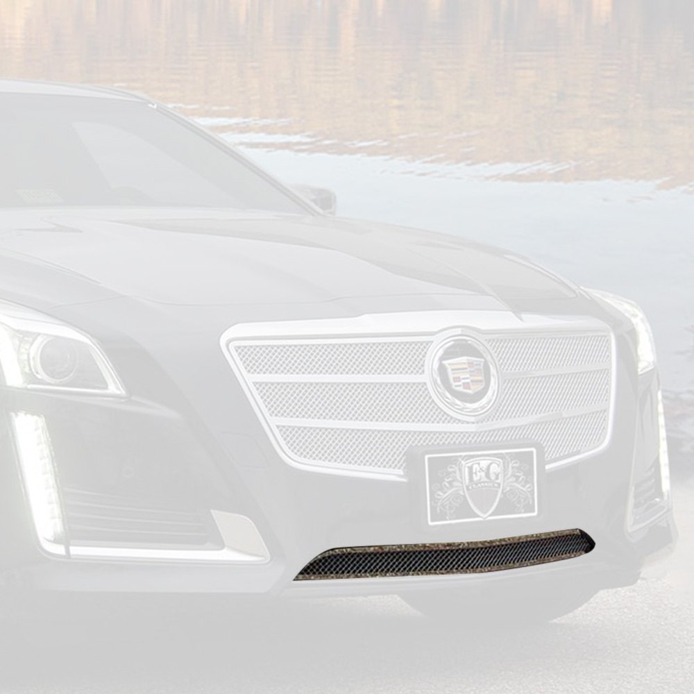 Cadillac CTS Luxury / Performance