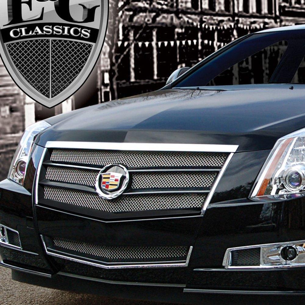 Cadillac CTS Coupe / Wagon 2014 2-Pc EGX