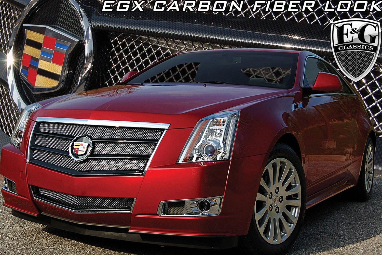 E Amp G Classics 174 Cadillac Cts Coupe Wagon 2014 2 Pc Egx