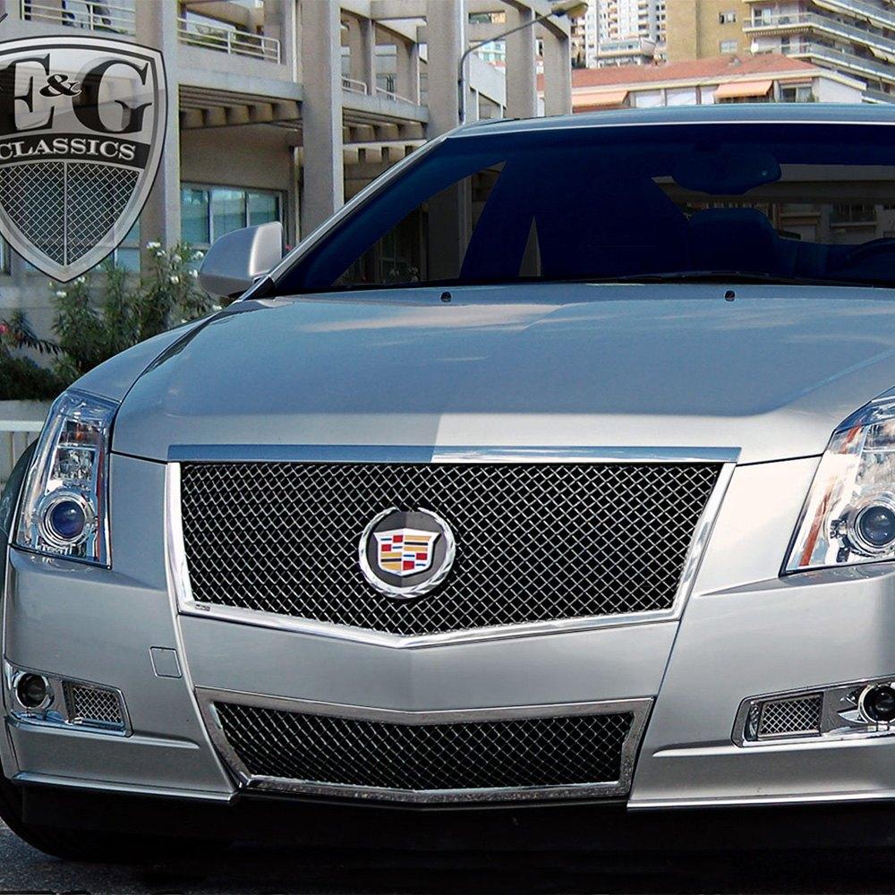 E Amp G Classics 174 Cadillac Cts 2011 2013 2 Pc Classic Series