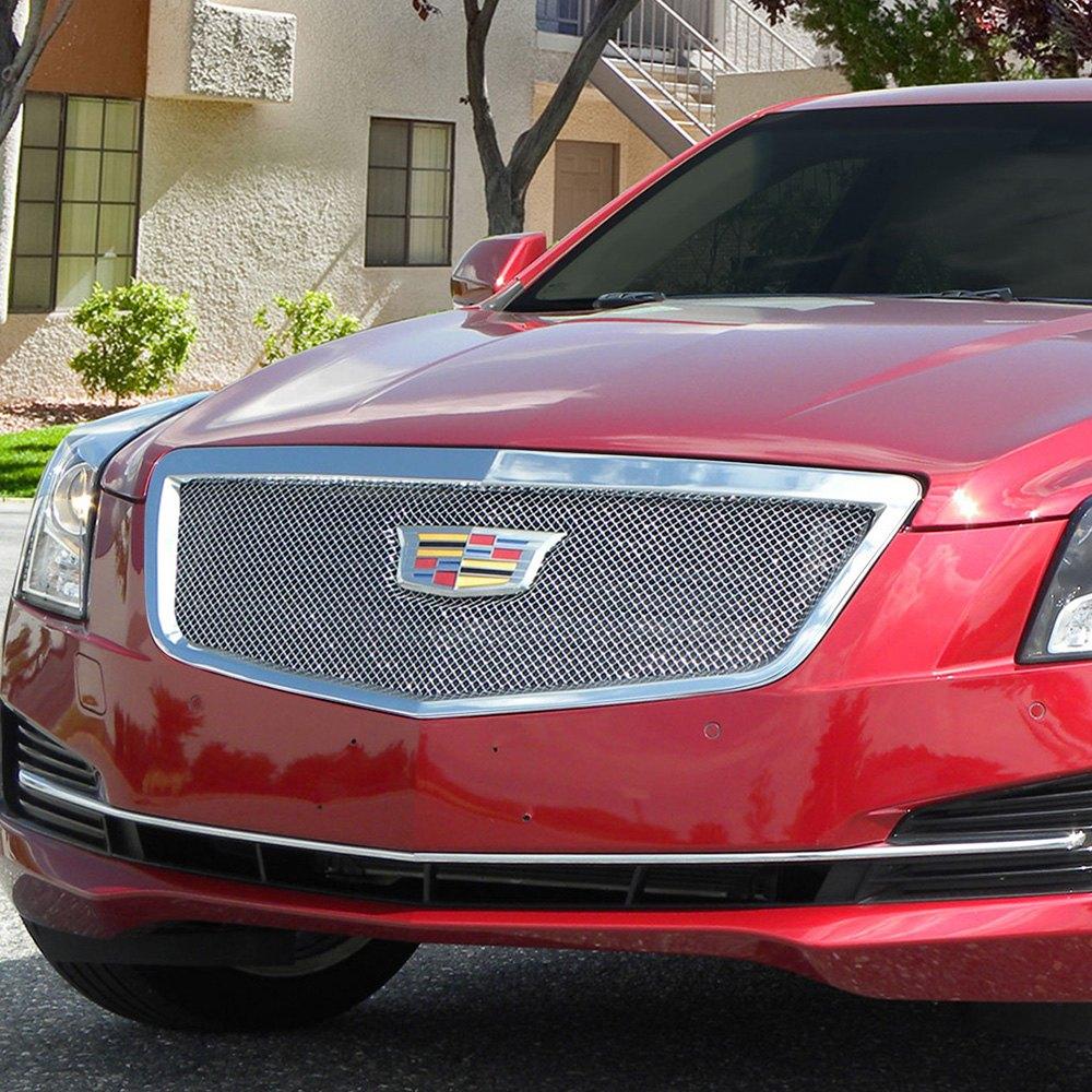Custom Cadillac Ats: E&G Classics® 1008-010U-15