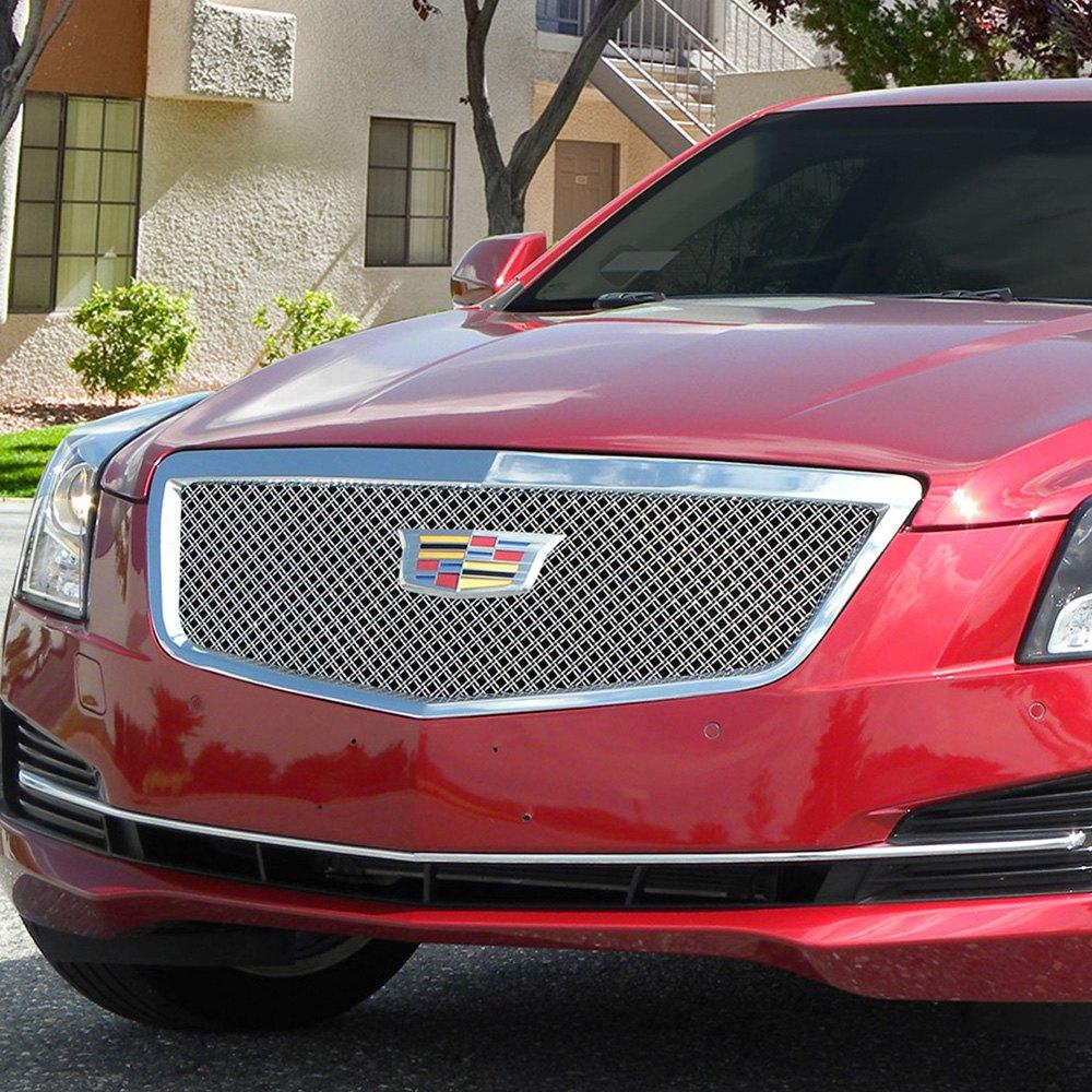 Cadillac ATS 2015 Classic Series Chrome