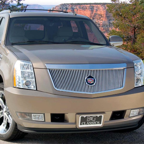 Cadillac Escalade 2009 Classic Series