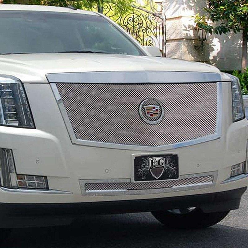 Cadillac Regular SUV 2015 Classic Series