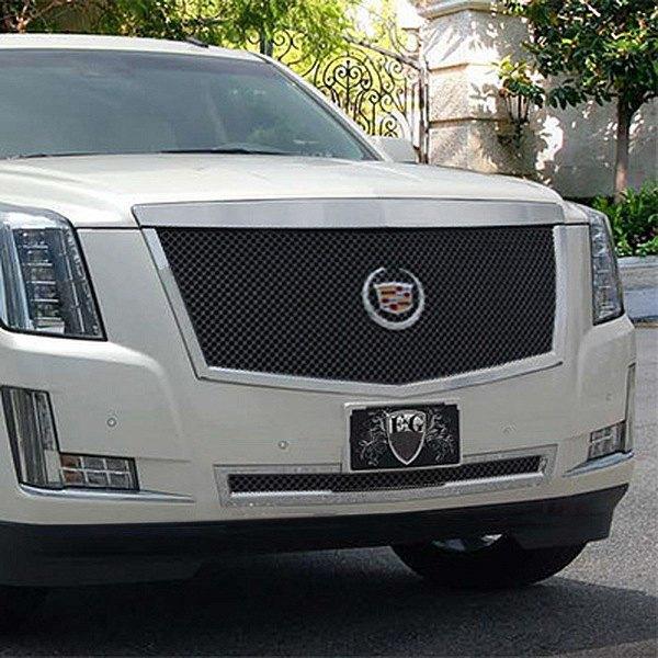 Cadillac Escalade 2015 1-Pc Classic Series