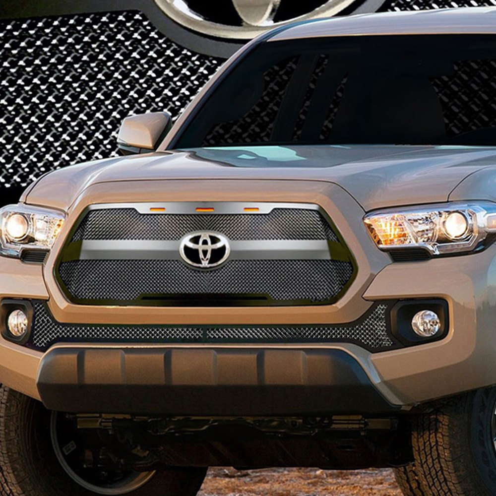 toyota quarter front in to treatment tacoma trd gives mooonlight prevnext pro news the