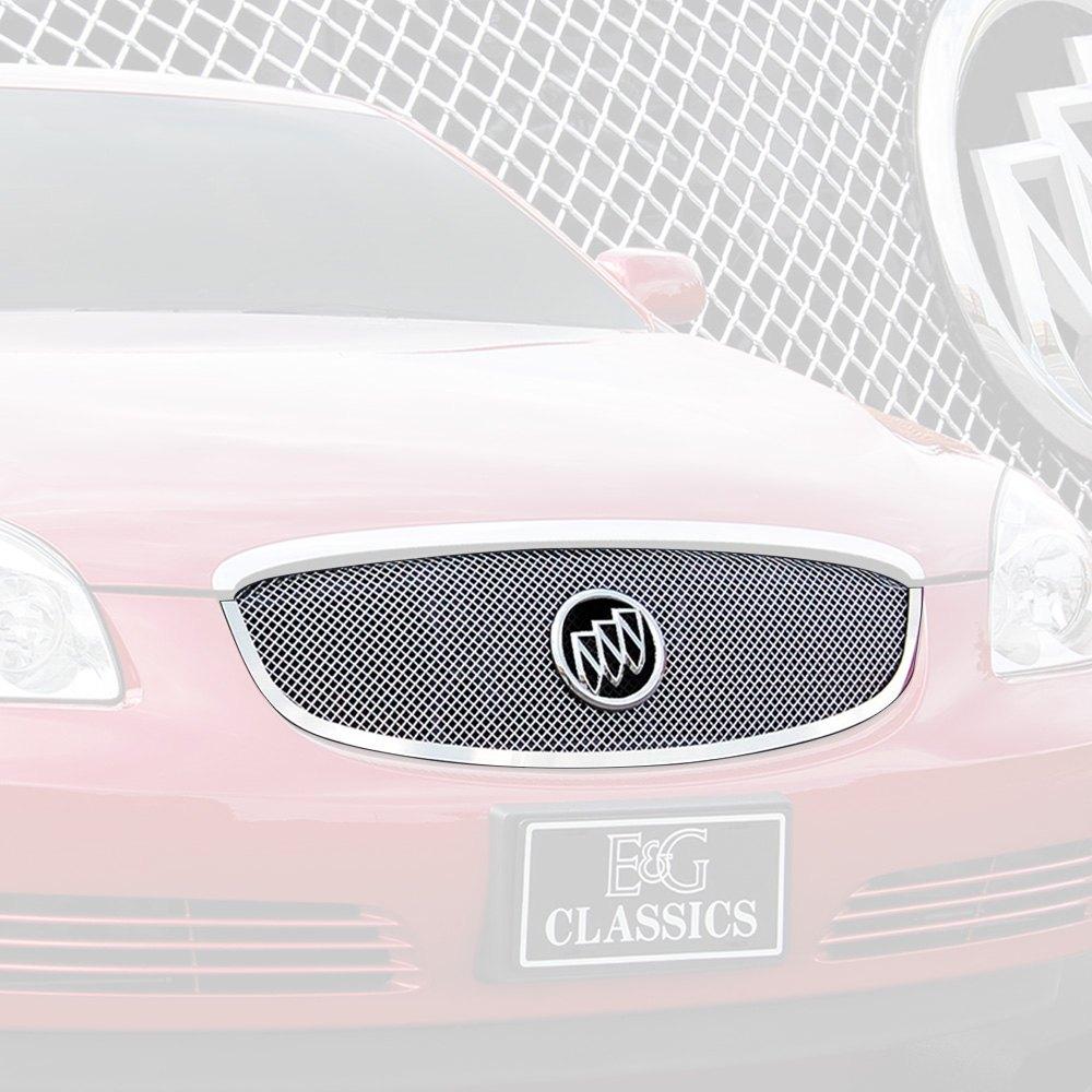 2006 Buick Lucerne Price: E&G Classics® 1357-0102-06