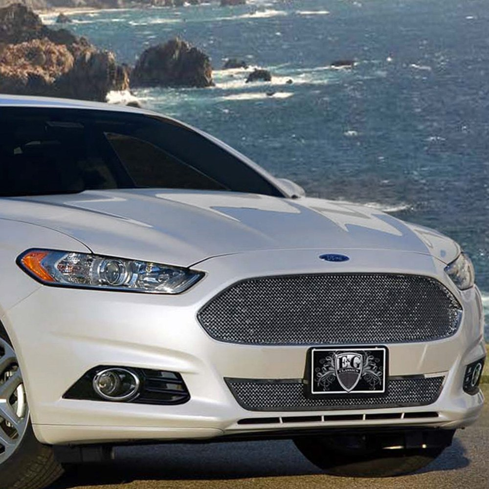 used fusion of vehicle ford expert review