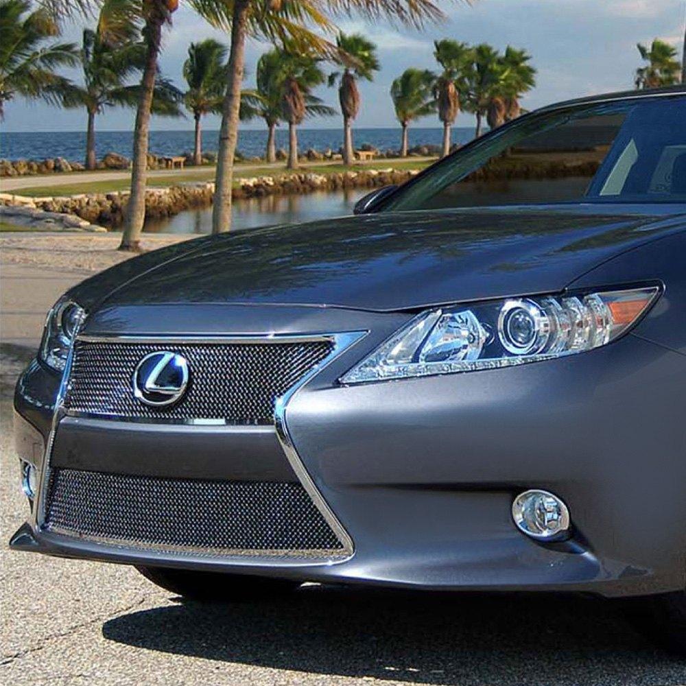 2013 Lexus Es Interior: Lexus ES300h / ES350 2013 2-Pc Black Ice