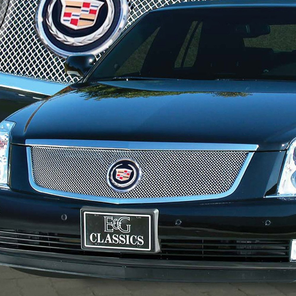 e g classics cadillac dts 2006 2011 classic series. Black Bedroom Furniture Sets. Home Design Ideas
